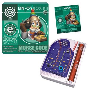 Morse Code Kit
